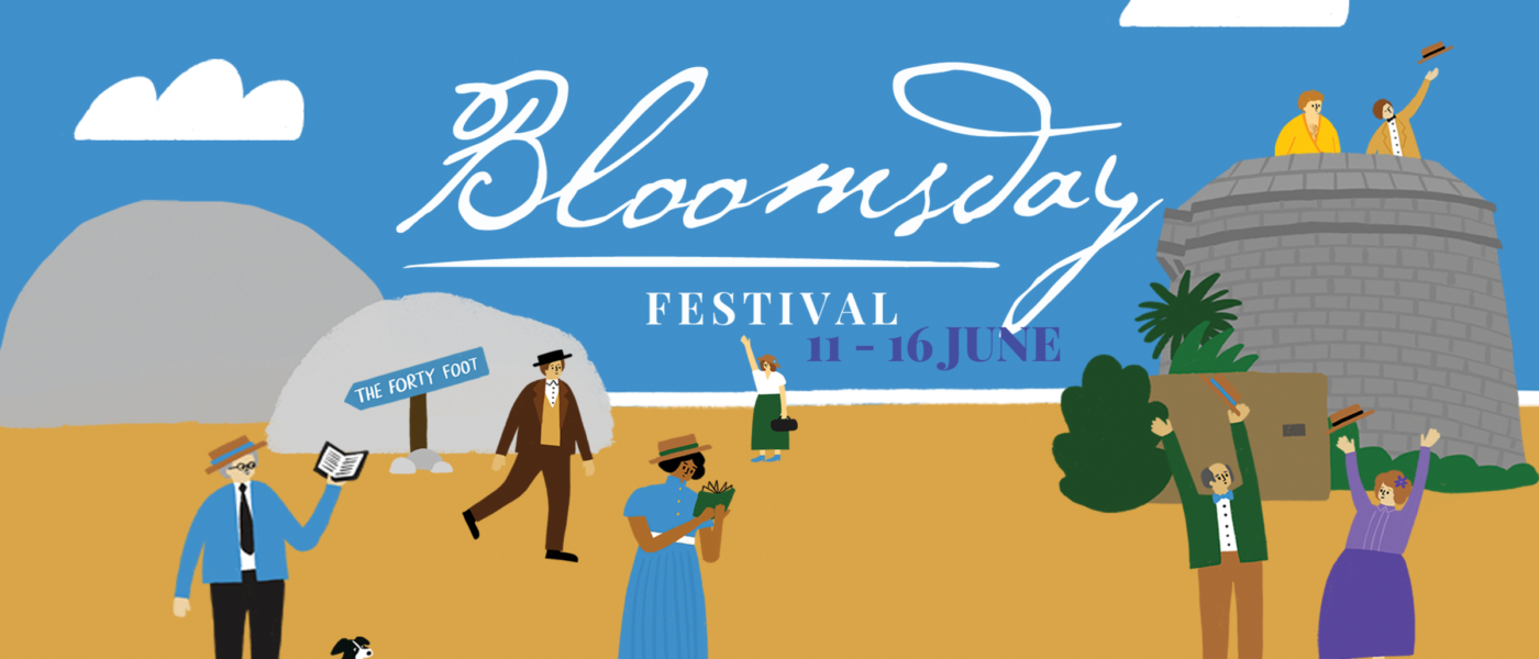 Bloomsday Festival 2019