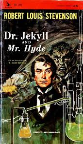 R.L. Stevenson's Dr. Jekyll and Mr. Hyde